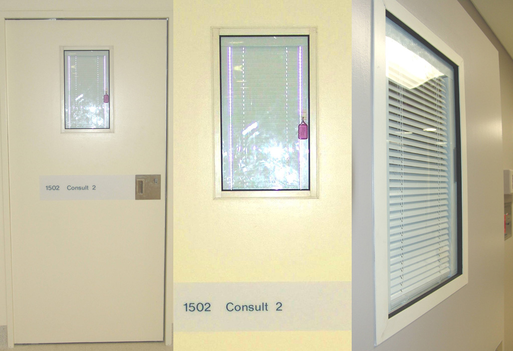 Double glazed venetians double glazed venetian blinds crown doors sutherland hospital crown doors planetlyrics Images
