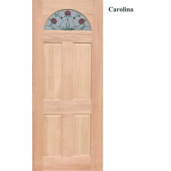 Carolina Solid Timber Door