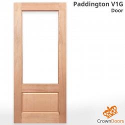 Paddington V1G Solid Engineered Door