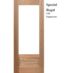 Special Regal V5P Solid Engineered Door