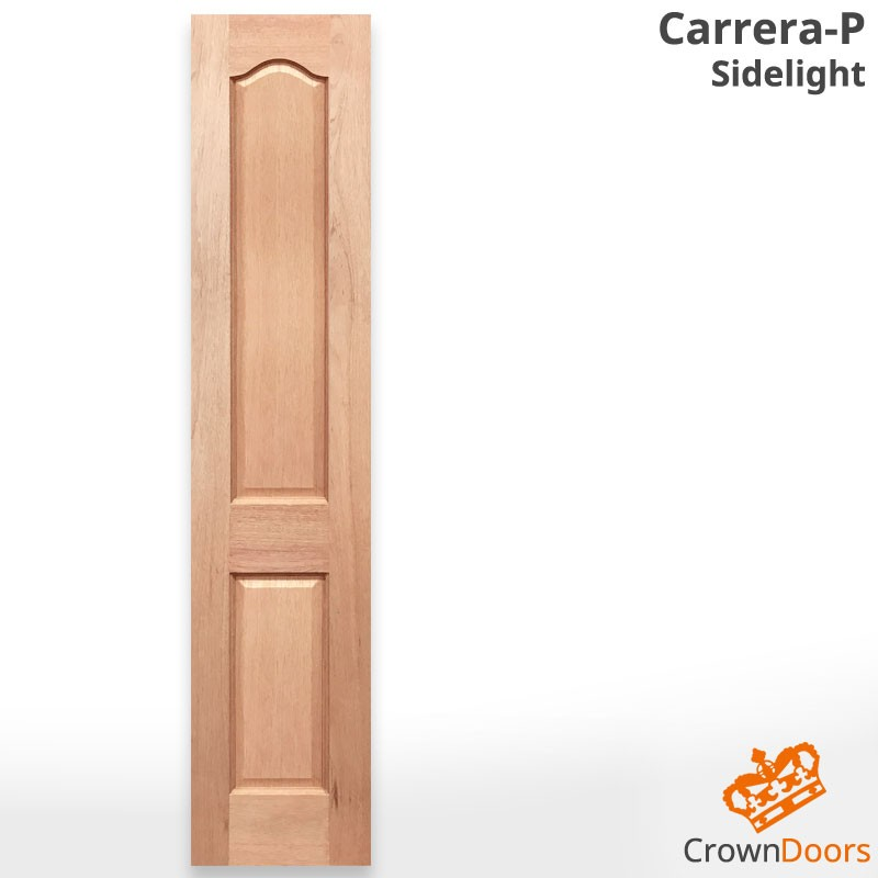 Carrera Solid Timber Sidelight
