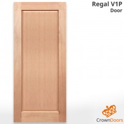 Regal V1P Solid Engineered Door
