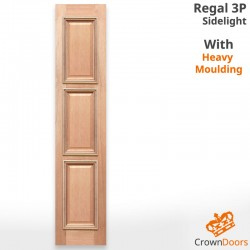 Regal 3P Solid Timber...