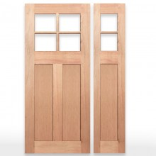 Edwardian Windsor Doors • Crown Doors
