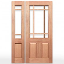 Calais Windsor Doors • Crown Doors