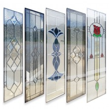 Group I Glazing • Crown Doors