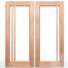 CD Modern Doors • Crown Doors