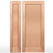 Regal-V Engineered Doors