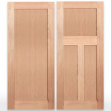 Edwardian-V Engineered Doors