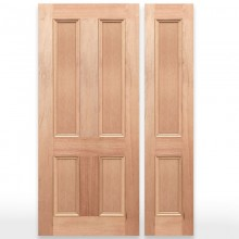 Victorian Engineered Doors