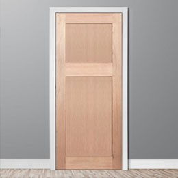 Solid Engineered Doors